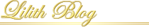 Lilith Blog